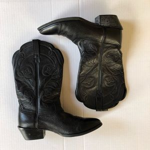 Ariat Heritage R-Toe Western boots